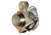 Восстановленный турбокомпрессор для Mercedes-Benz C-class, OE A6110960999!