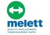 Новинки от компании Melett!