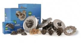 Melett-оригинальные комплектующие для турбокомпрессоров.