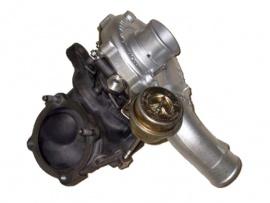 Ремонт, настройка и продажа турбин Mitsubishi и др.