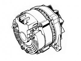Стоимость ремонта генератора